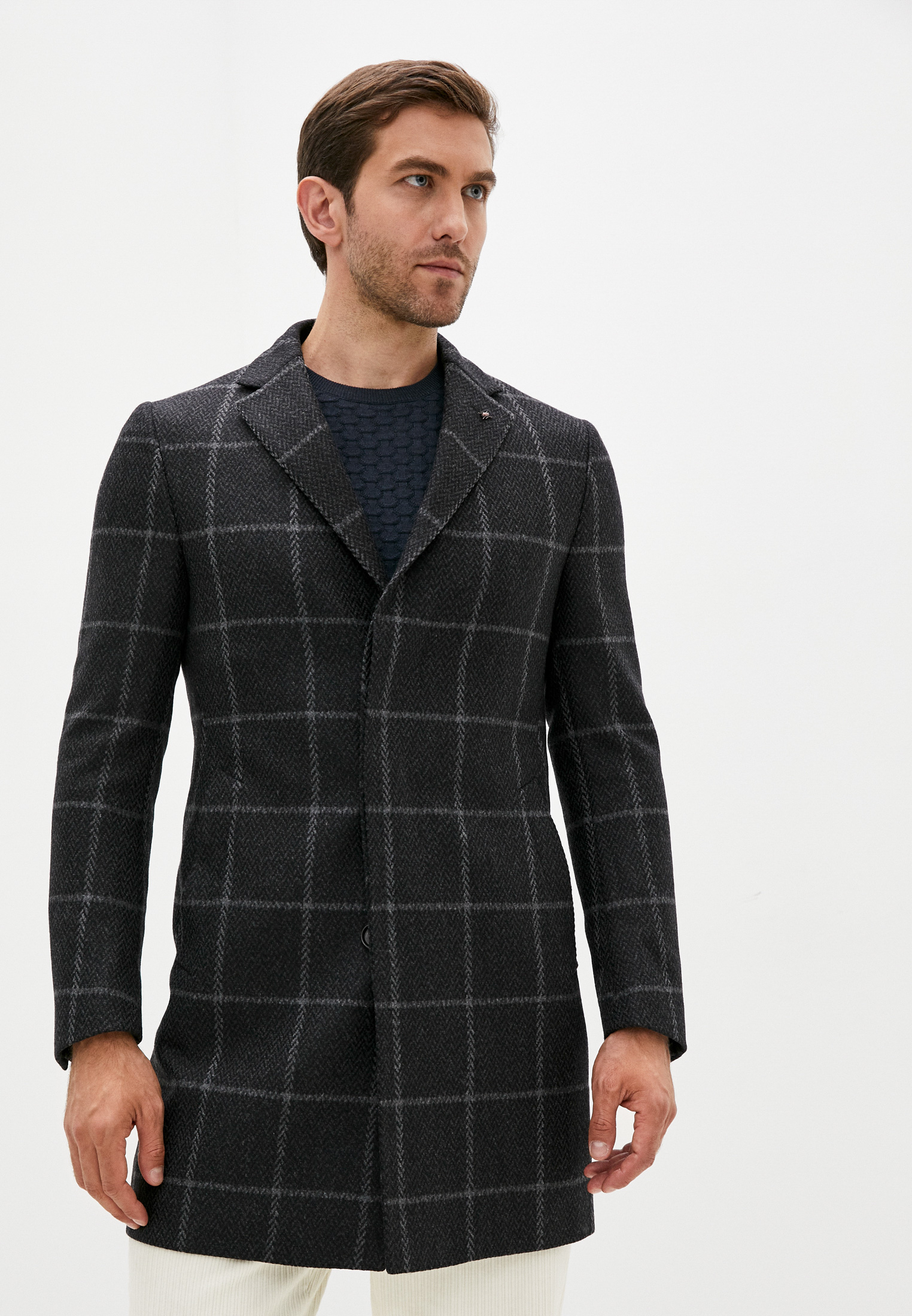 Мужские пальто Corneliani Пальто Corneliani