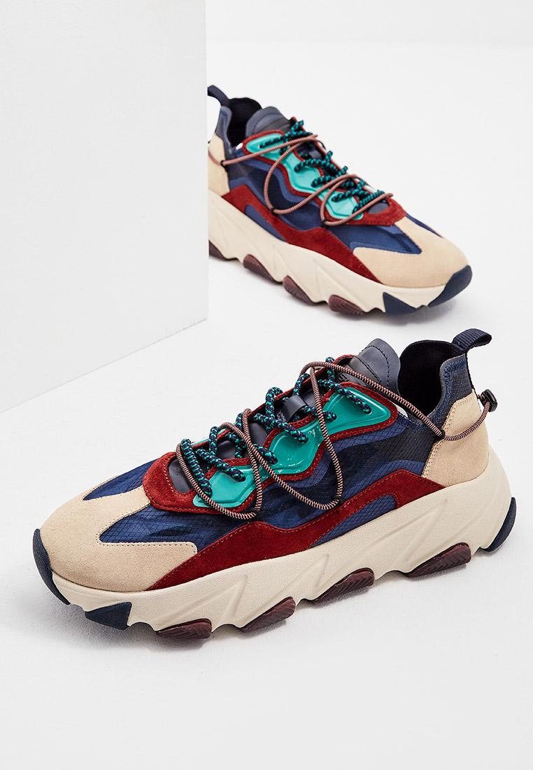 Мужские кроссовки Ash (Аш) 5AH.AH106998.: изображение 5