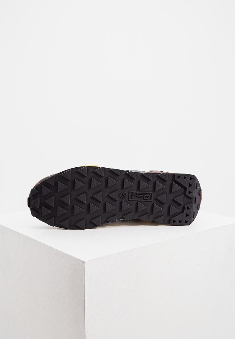 Мужские кроссовки Ash (Аш) 5AH.AH107015.K: изображение 3