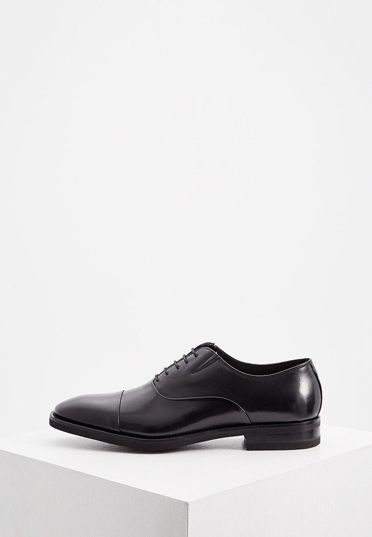 Мужские туфли Baldinini (Балдинини) U2B201PARM0000: изображение 1