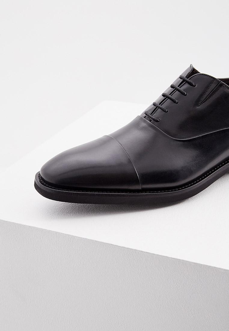 Мужские туфли Baldinini (Балдинини) U2B201PARM0000: изображение 2