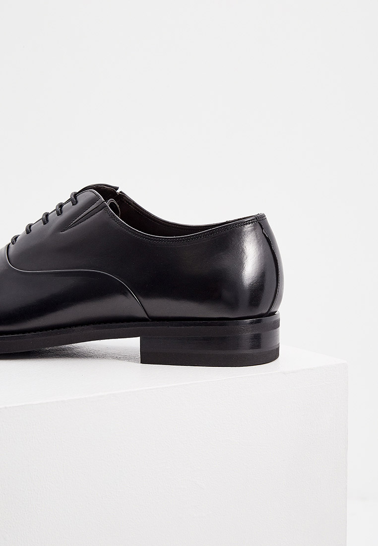 Мужские туфли Baldinini (Балдинини) U2B201PARM0000: изображение 3