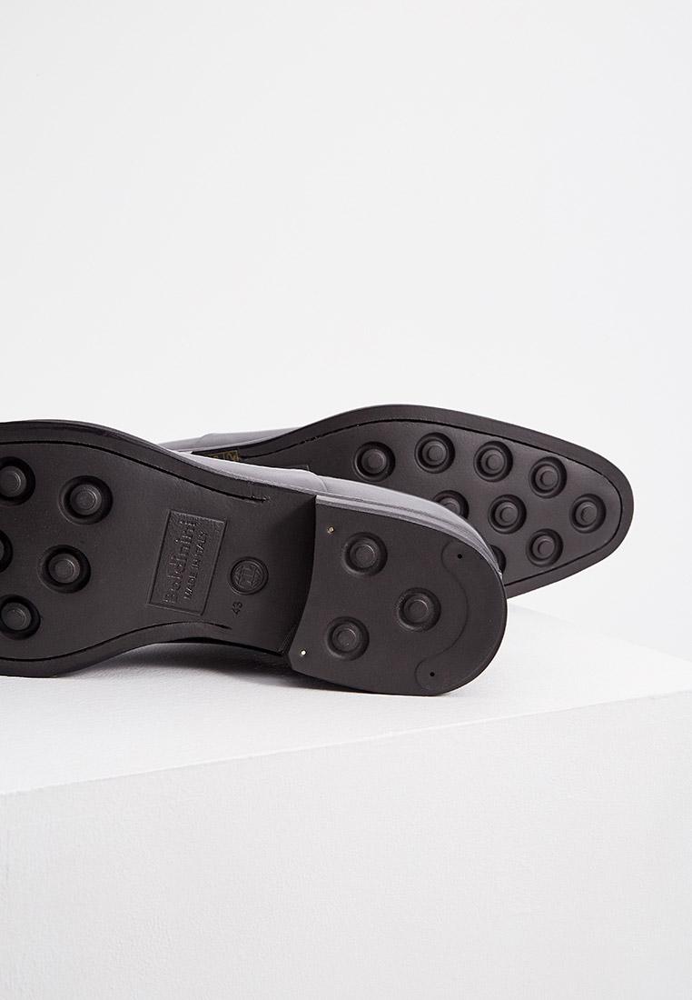 Мужские туфли Baldinini (Балдинини) U2B201PARM0000: изображение 5