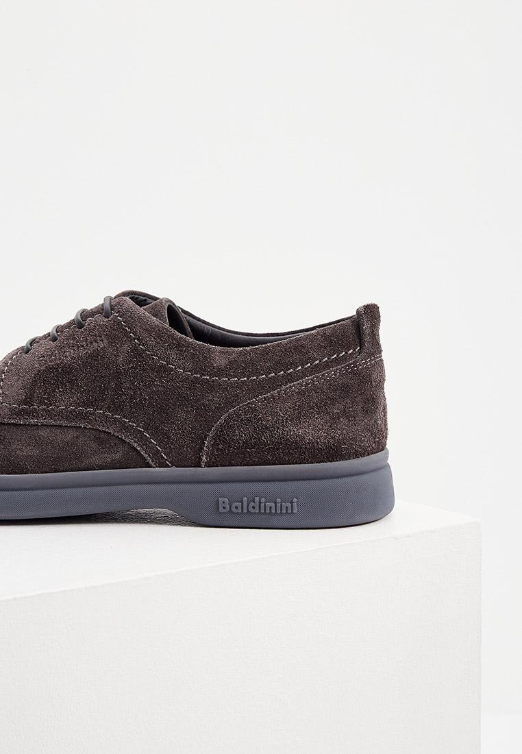 Мужские туфли Baldinini (Балдинини) U2B327CHAM0200: изображение 3