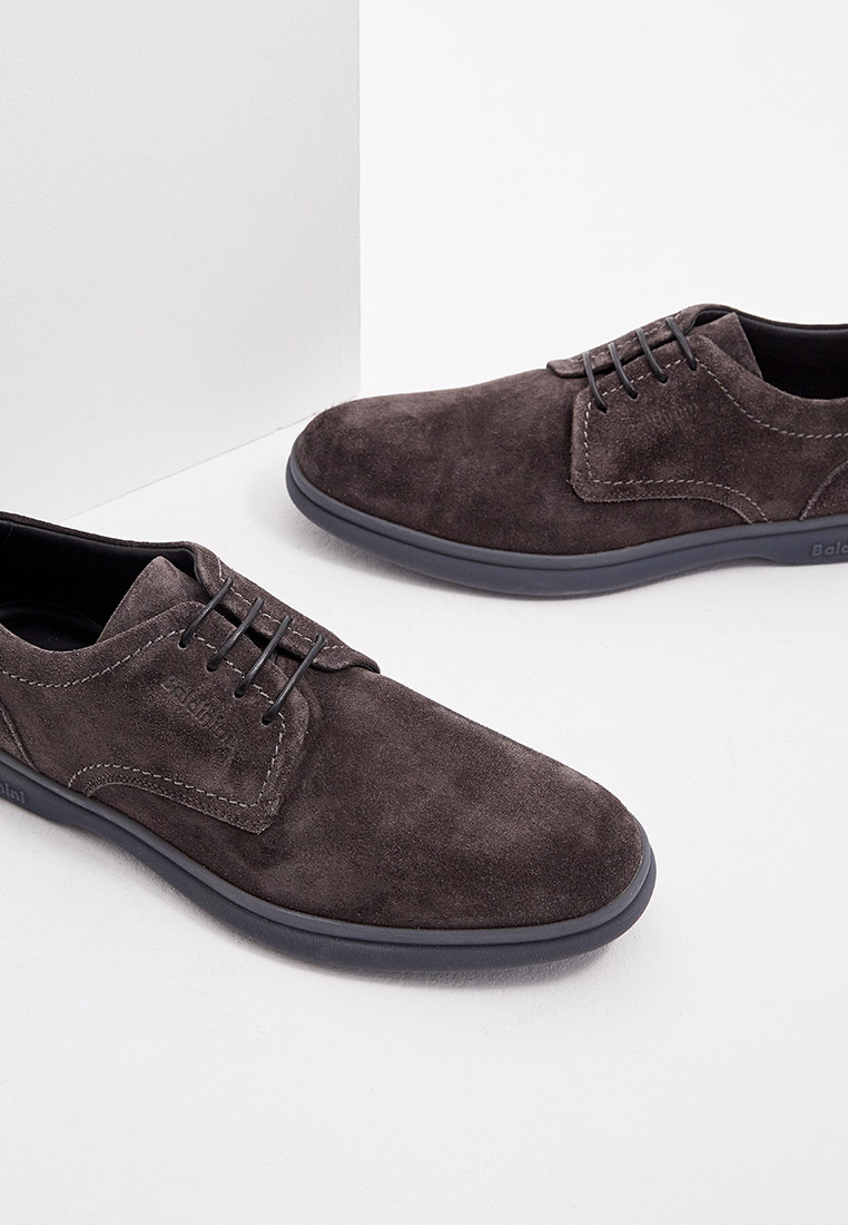Мужские туфли Baldinini (Балдинини) U2B327CHAM0200: изображение 4