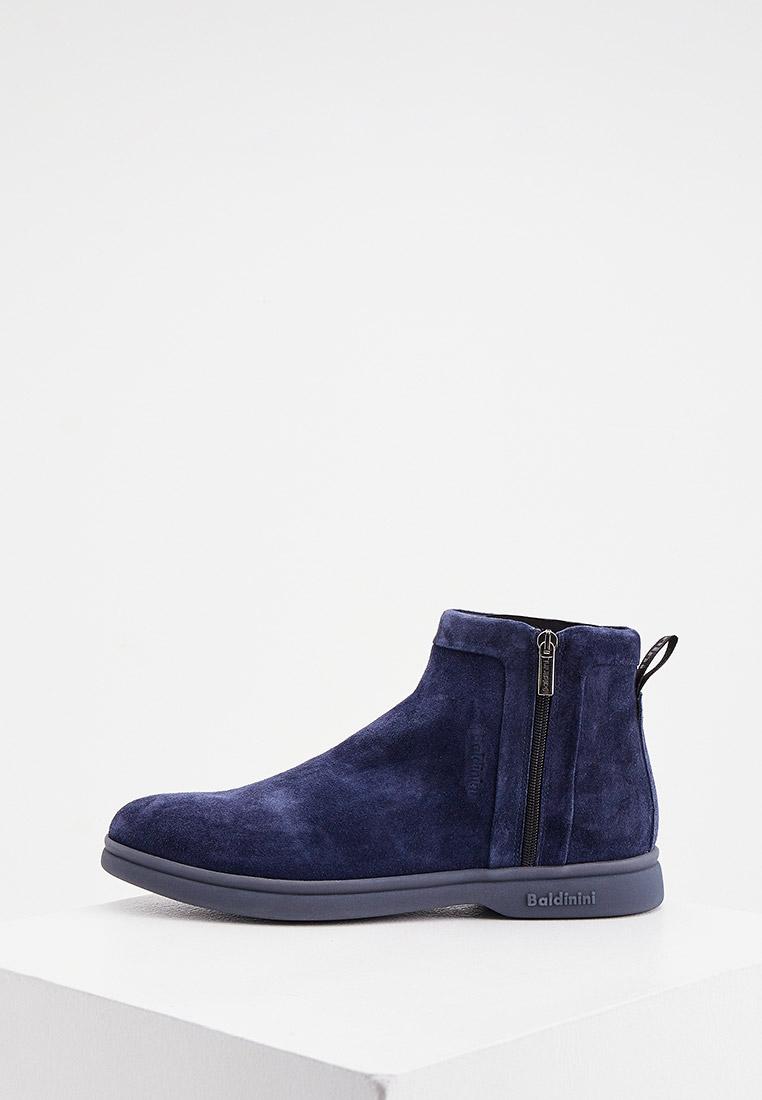 Мужские ботинки Baldinini (Балдинини) U2B342CHAM1515: изображение 1