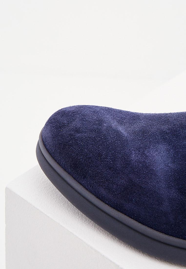 Мужские ботинки Baldinini (Балдинини) U2B342CHAM1515: изображение 2
