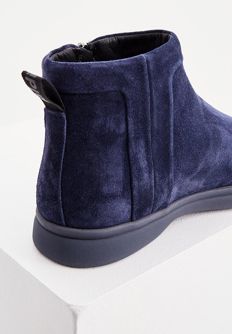 Мужские ботинки Baldinini (Балдинини) U2B342CHAM1515: изображение 3