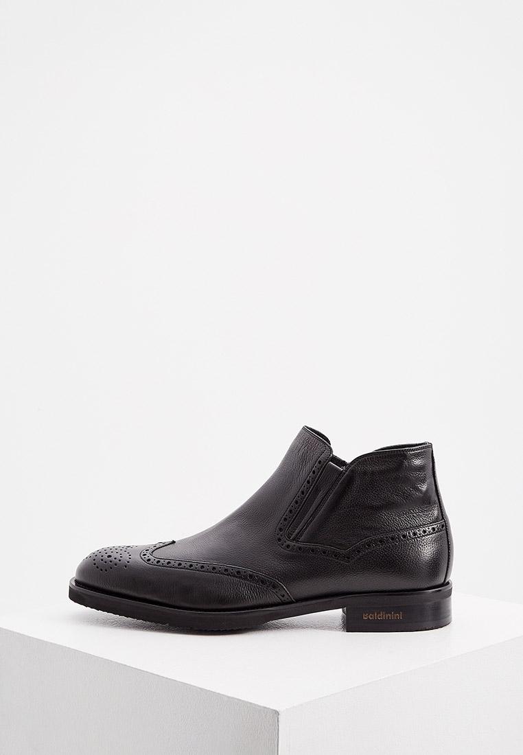 Мужские ботинки Baldinini (Балдинини) U2B620BOTT0000