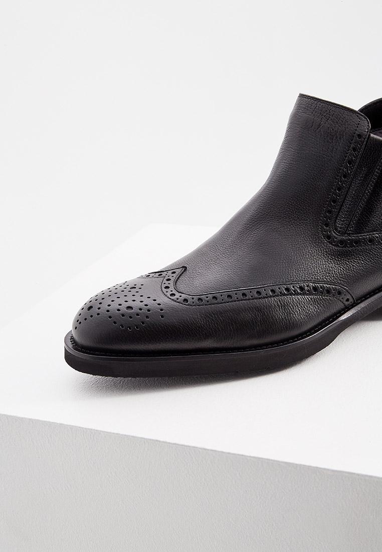 Мужские ботинки Baldinini (Балдинини) U2B620BOTT0000: изображение 2