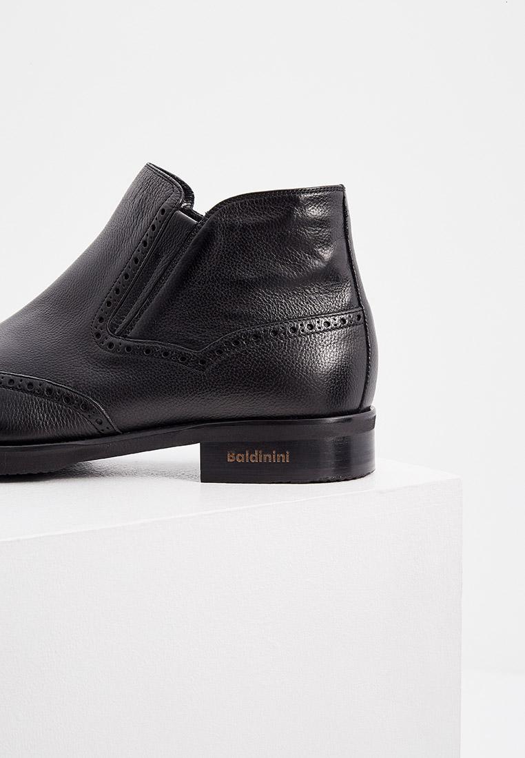 Мужские ботинки Baldinini (Балдинини) U2B620BOTT0000: изображение 3
