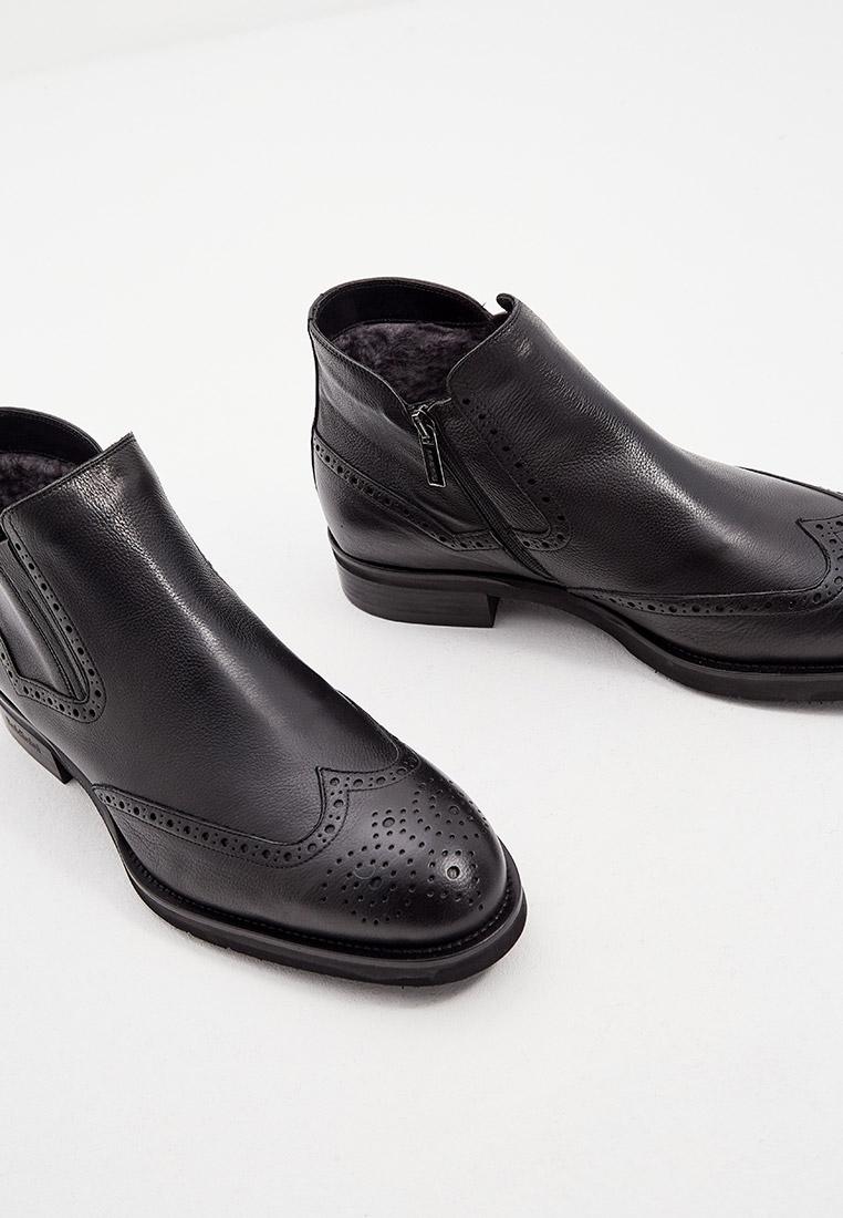 Мужские ботинки Baldinini (Балдинини) U2B620BOTT0000: изображение 4