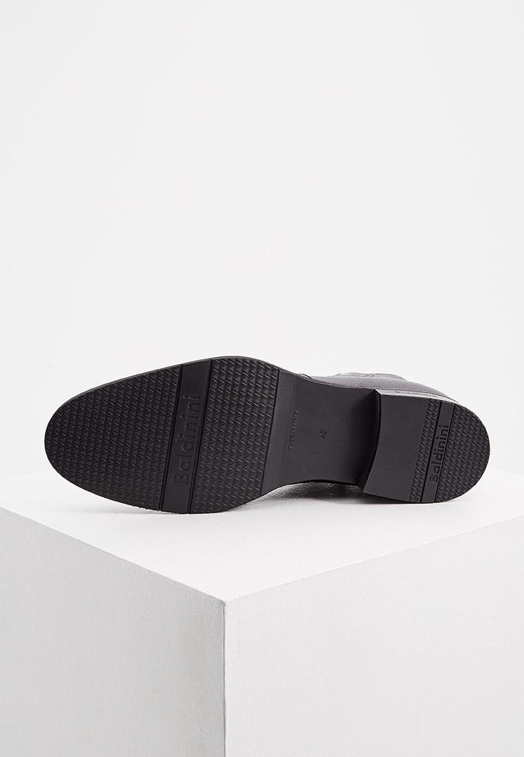 Мужские ботинки Baldinini (Балдинини) U2B620BOTT0000: изображение 5
