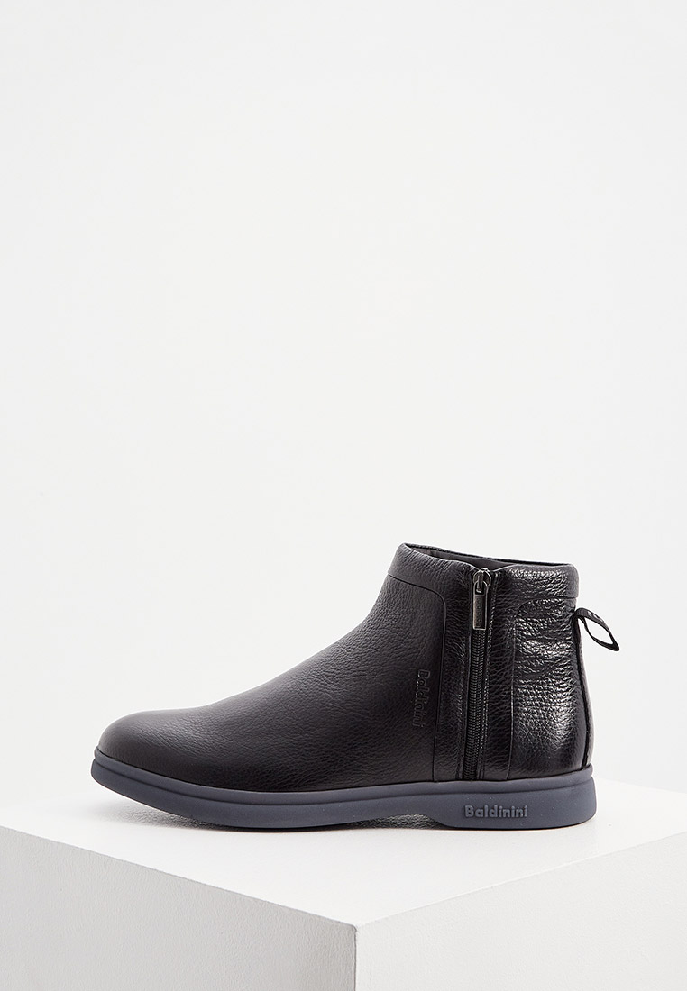 Мужские ботинки Baldinini (Балдинини) U2B341CERV0000