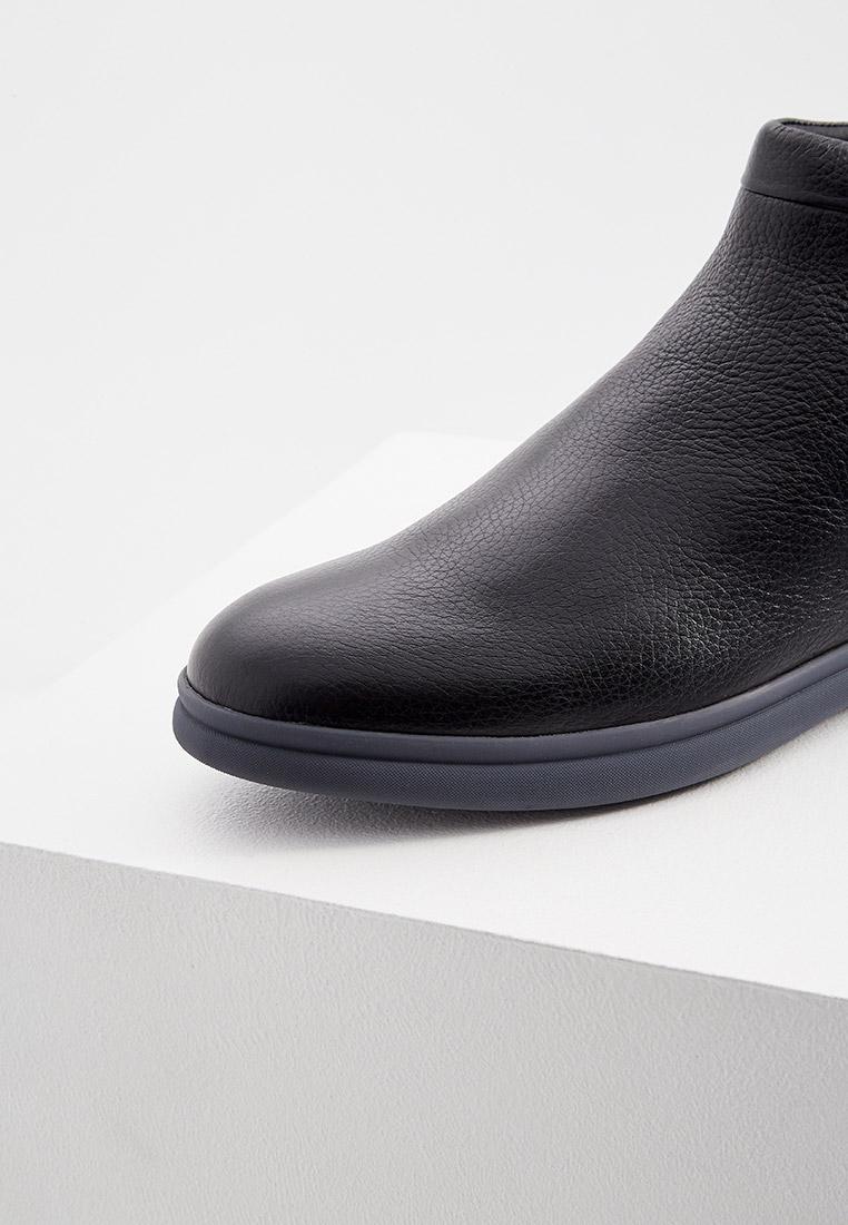 Мужские ботинки Baldinini (Балдинини) U2B341CERV0000: изображение 2