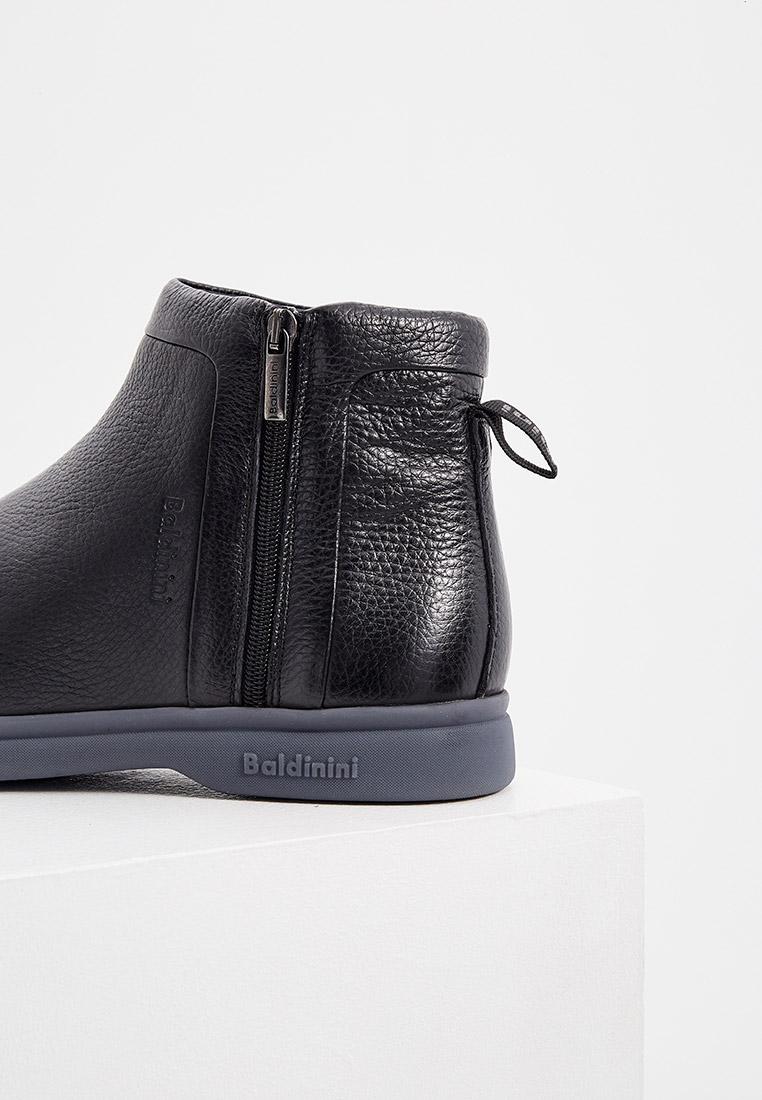Мужские ботинки Baldinini (Балдинини) U2B341CERV0000: изображение 3