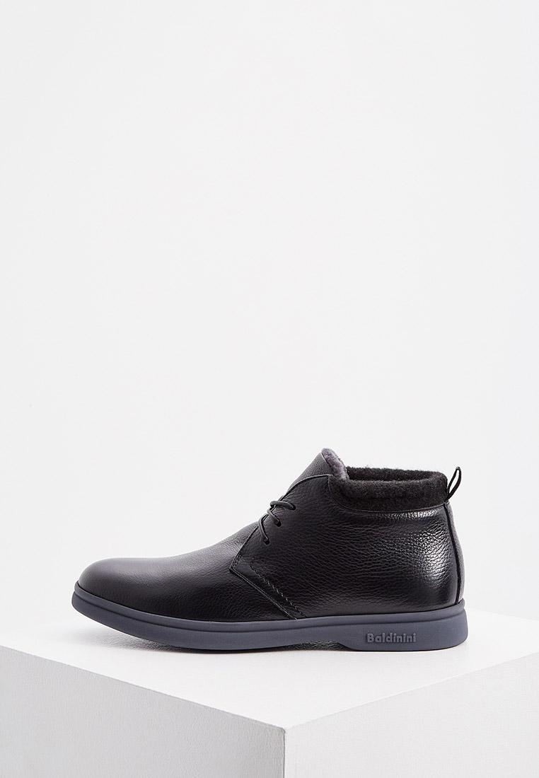 Мужские ботинки Baldinini (Балдинини) U2B397CEKA0000
