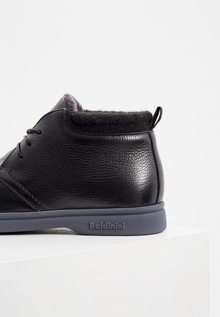 Мужские ботинки Baldinini (Балдинини) U2B397CEKA0000: изображение 3
