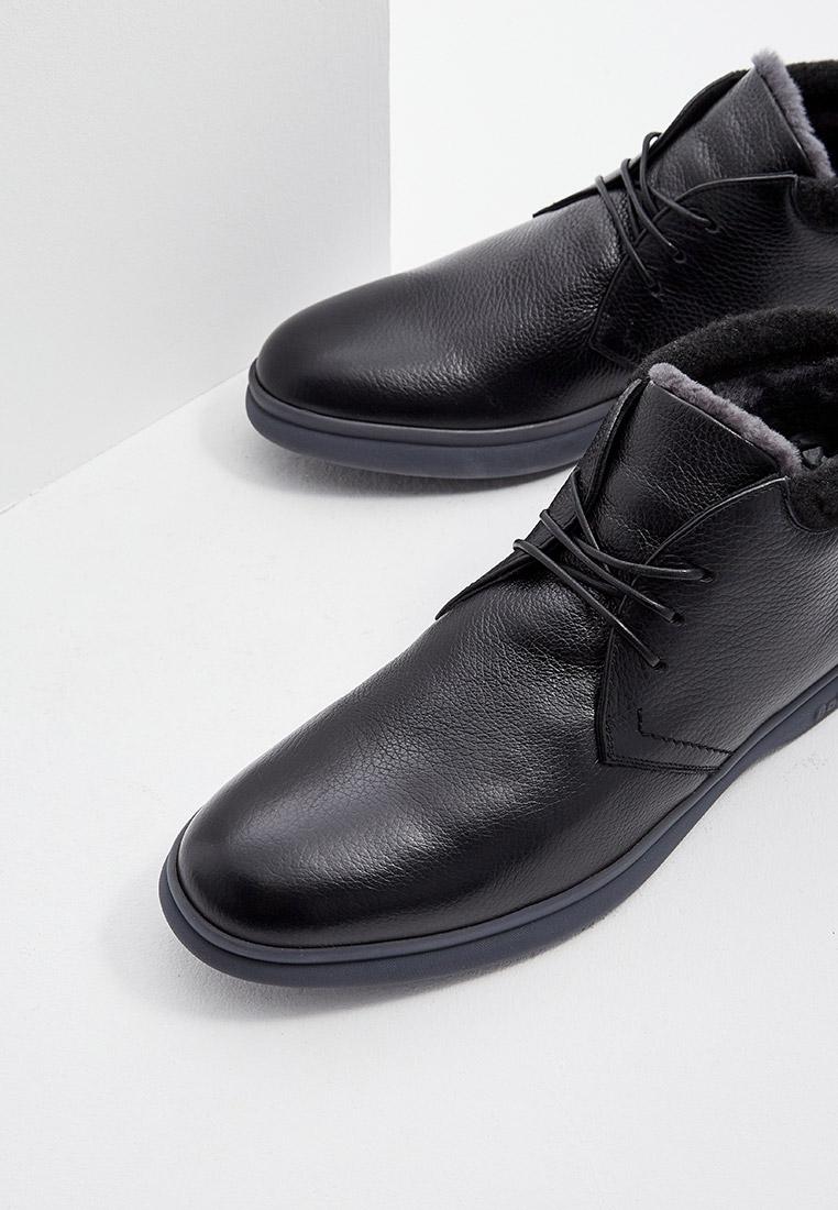 Мужские ботинки Baldinini (Балдинини) U2B397CEKA0000: изображение 4
