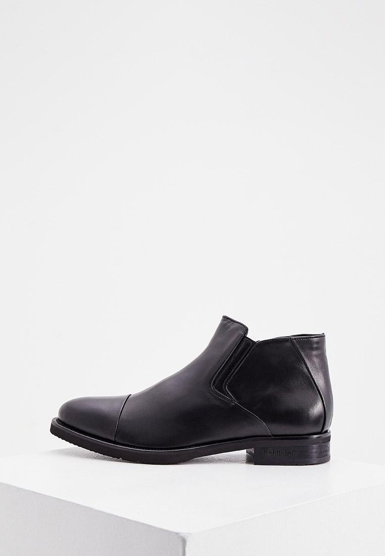 Мужские ботинки Baldinini (Балдинини) U2B613CAPR0000: изображение 1