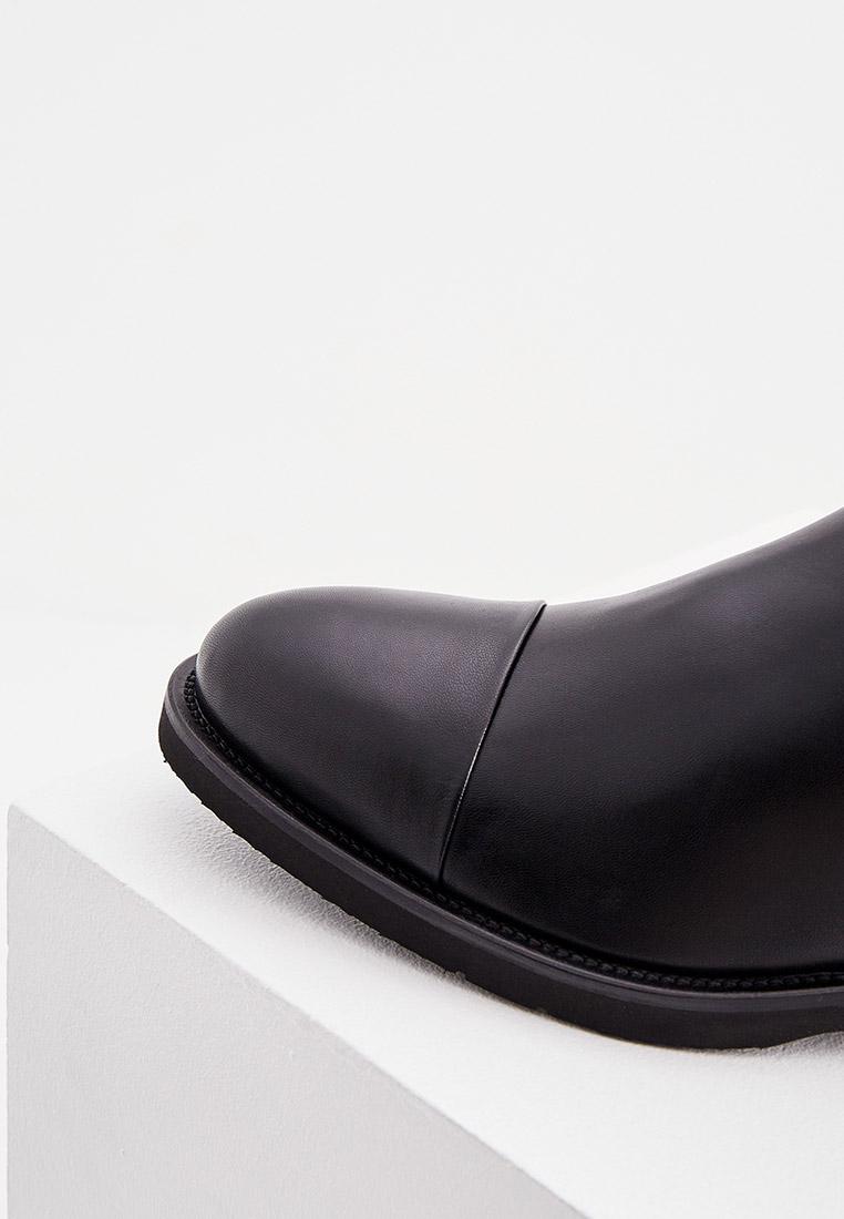 Мужские ботинки Baldinini (Балдинини) U2B613CAPR0000: изображение 2