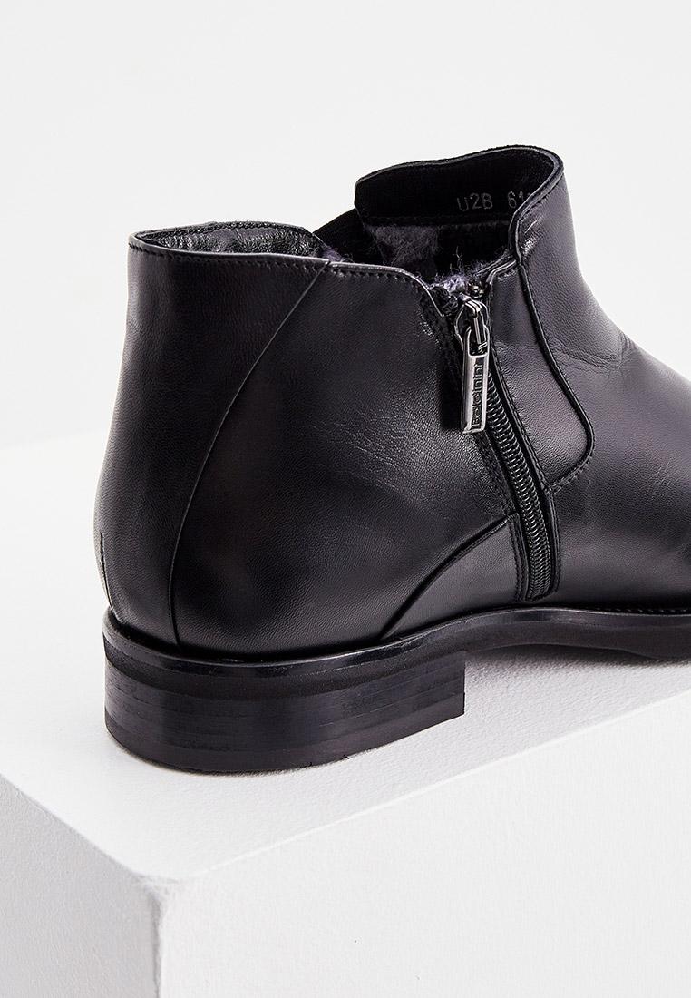 Мужские ботинки Baldinini (Балдинини) U2B613CAPR0000: изображение 3