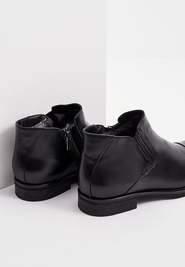 Мужские ботинки Baldinini (Балдинини) U2B613CAPR0000: изображение 4