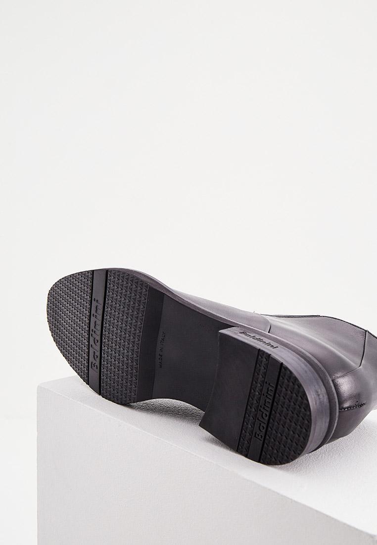 Мужские ботинки Baldinini (Балдинини) U2B613CAPR0000: изображение 5