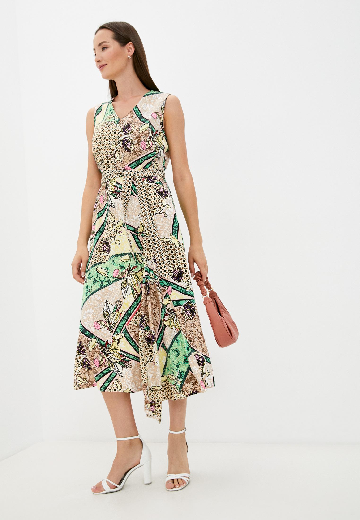 Повседневное платье Gerry Weber (Гарри Вебер) Платье Gerry Weber