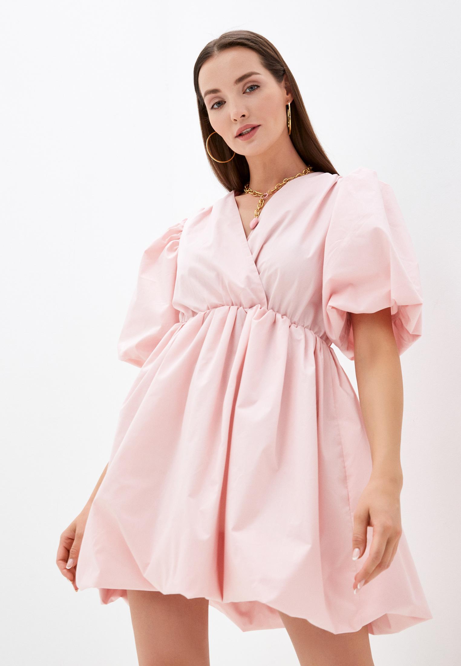 Платье Imocean VL21-12177