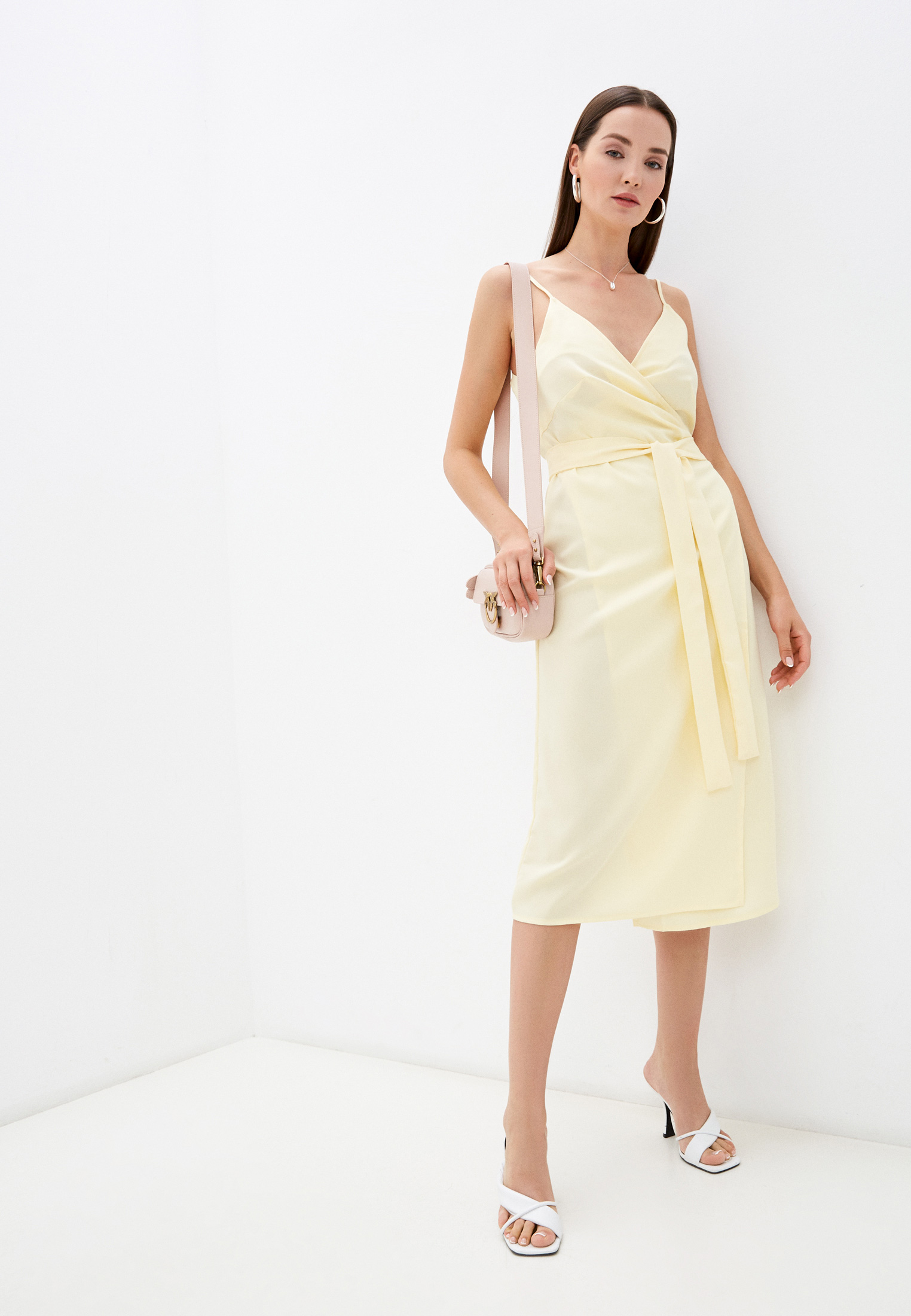 Платье Imocean VL21-21136