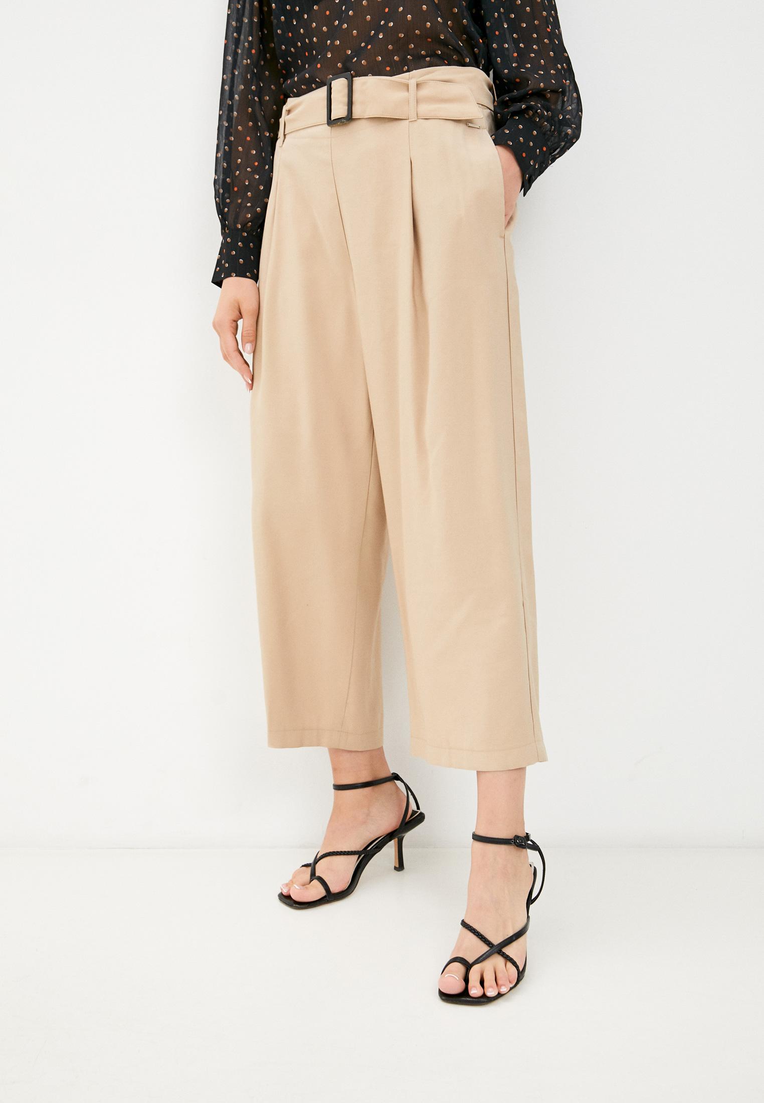 Женские прямые брюки Taifun 620014-11210