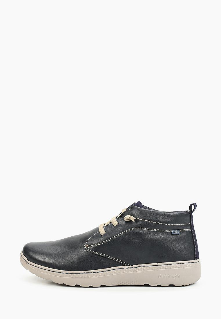 Мужские ботинки Baerchi Ботинки Baerchi