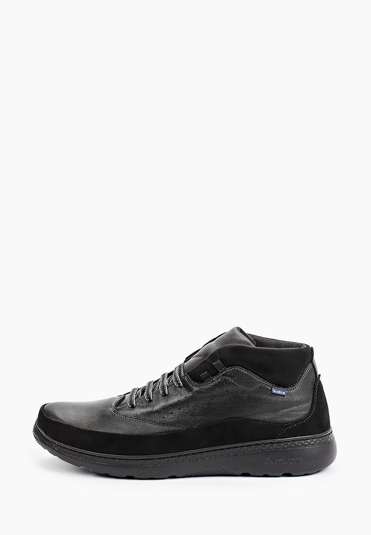 Мужские ботинки Baerchi 5263