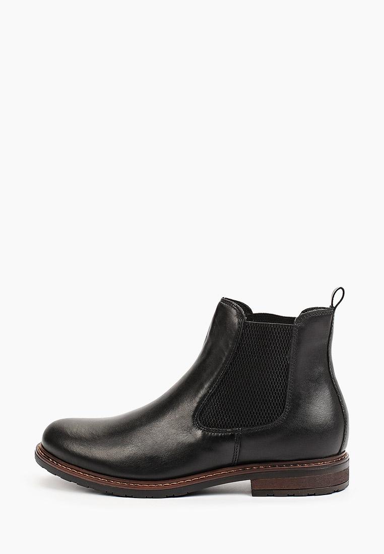 Женские ботинки Tamaris (Тамарис) 1-1-25056-27