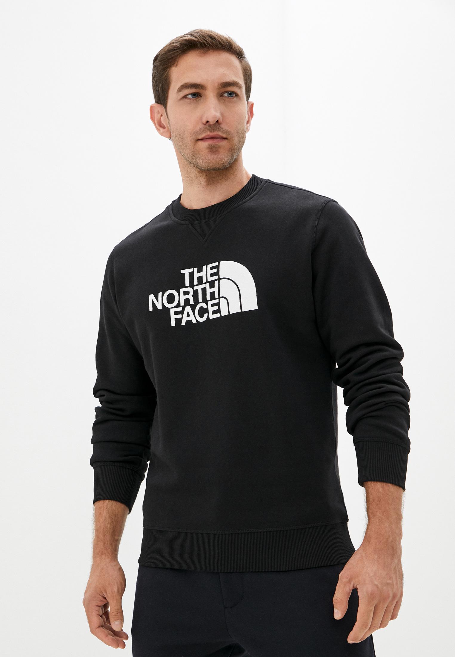 Толстовка The North Face (Норт Фейс) TA4SVR