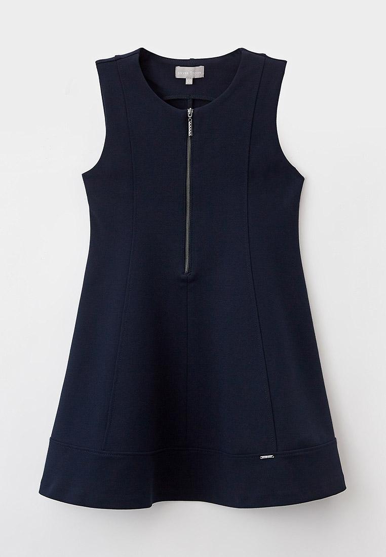 Повседневное платье SILVER SPOON SSFSIG-128-23711-309