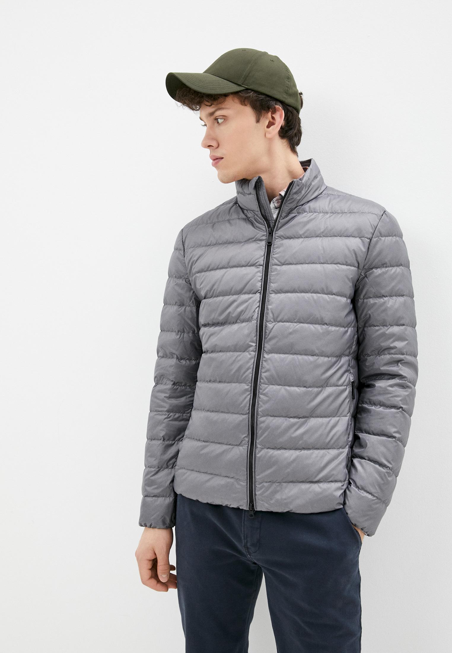 Утепленная куртка Geox Пуховик Geox