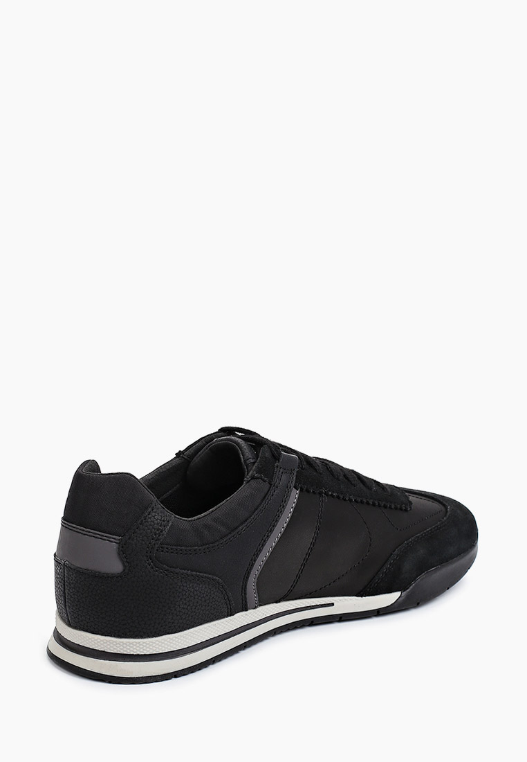 Мужские кроссовки Geox U15BQA: изображение 3