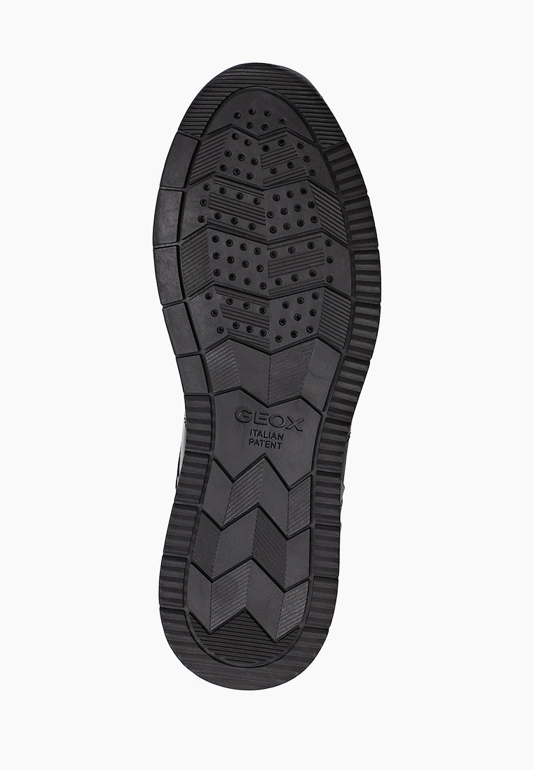 Мужские кроссовки Geox U15BQA: изображение 5