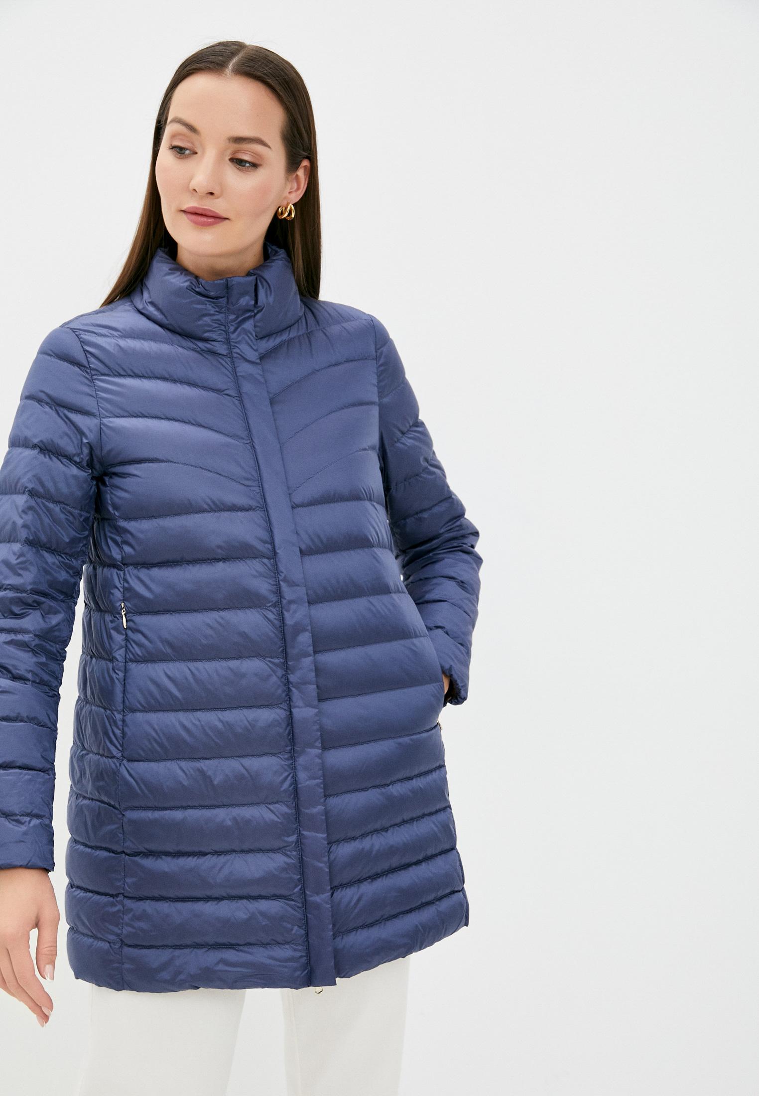 Утепленная куртка Geox W1425D