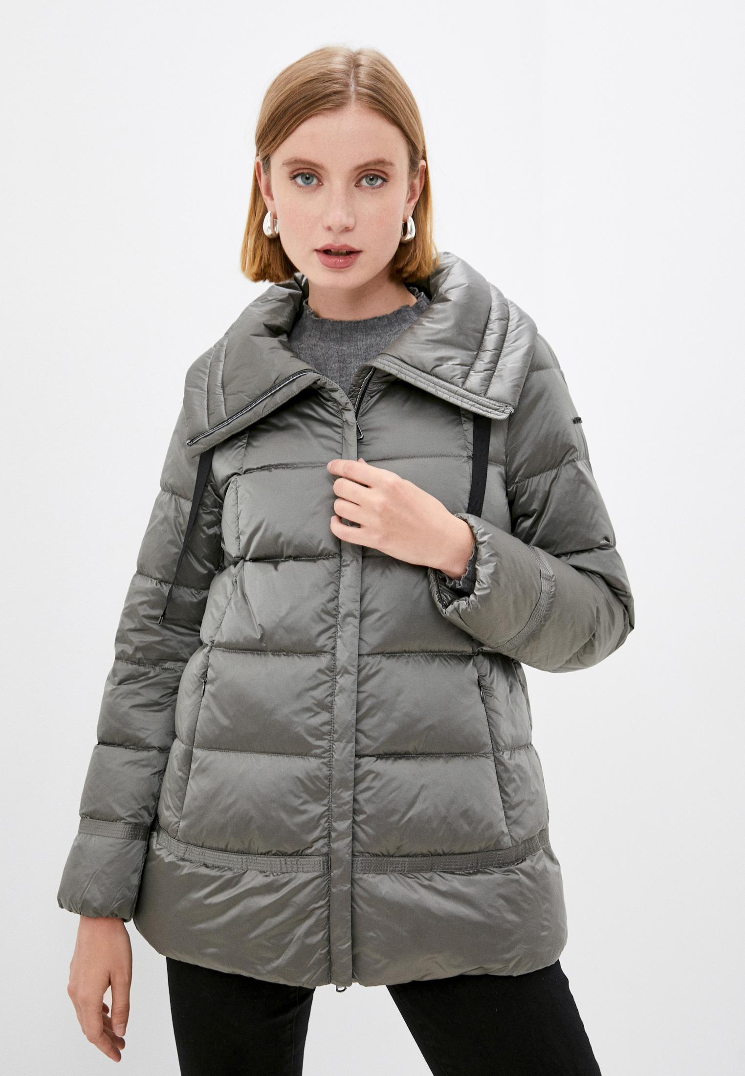 Утепленная куртка Geox W1428U
