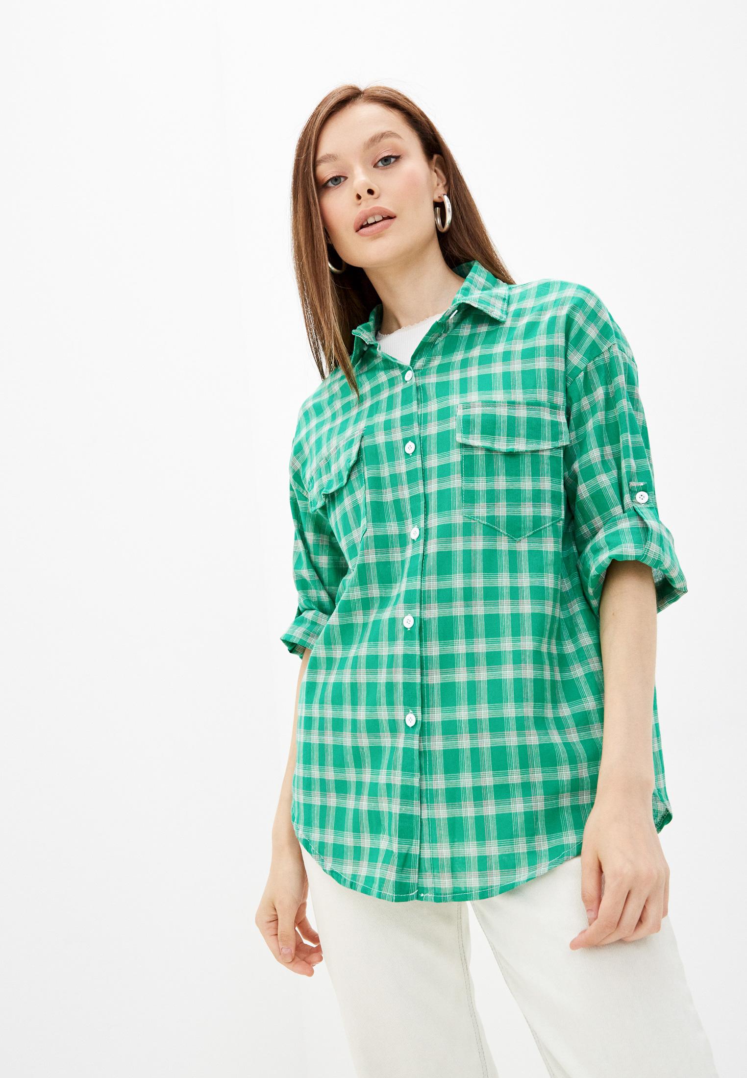 Женские рубашки с длинным рукавом Lakressi Рубашка Lakressi