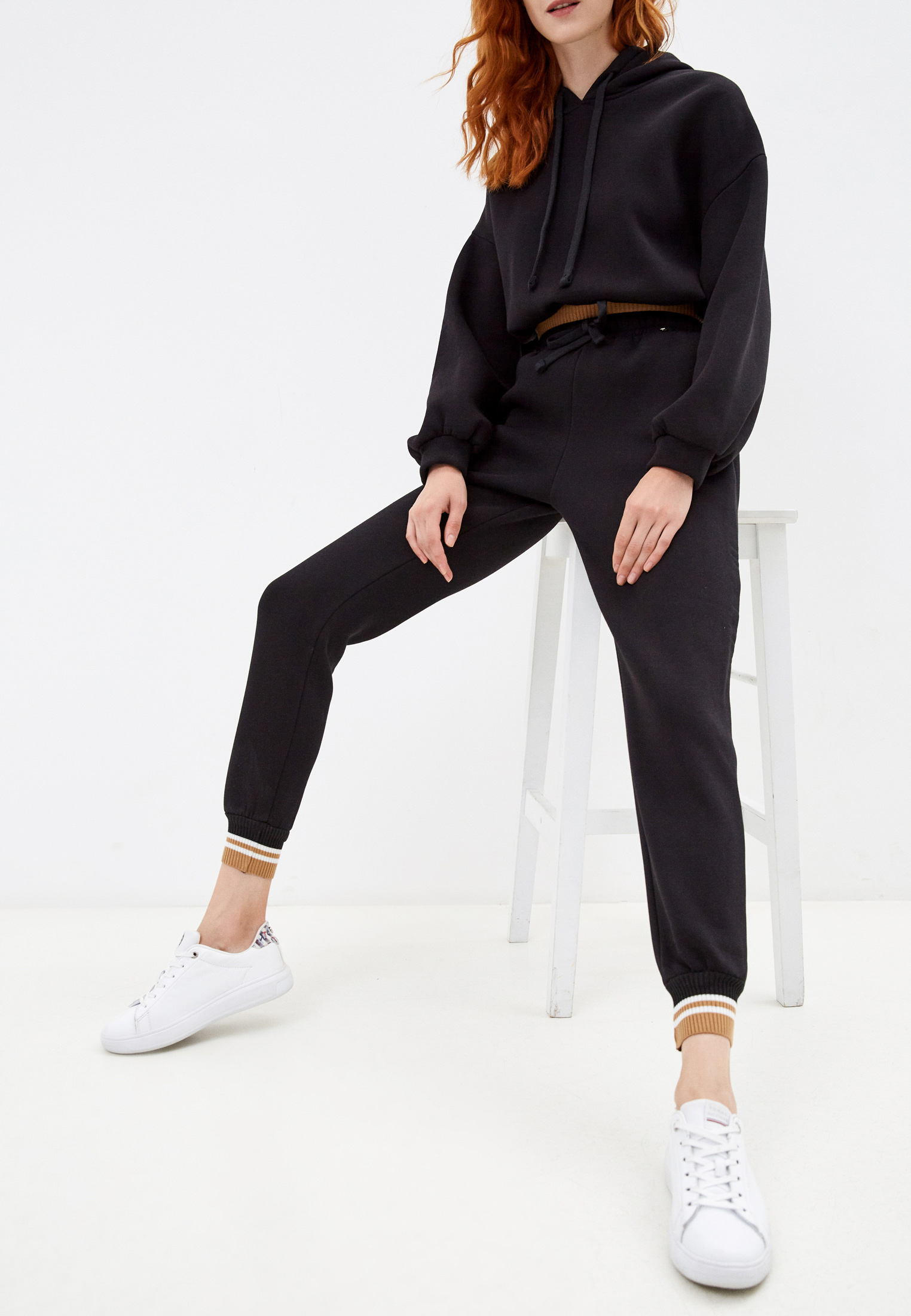 Женские спортивные брюки Rinascimento CFC0103875003