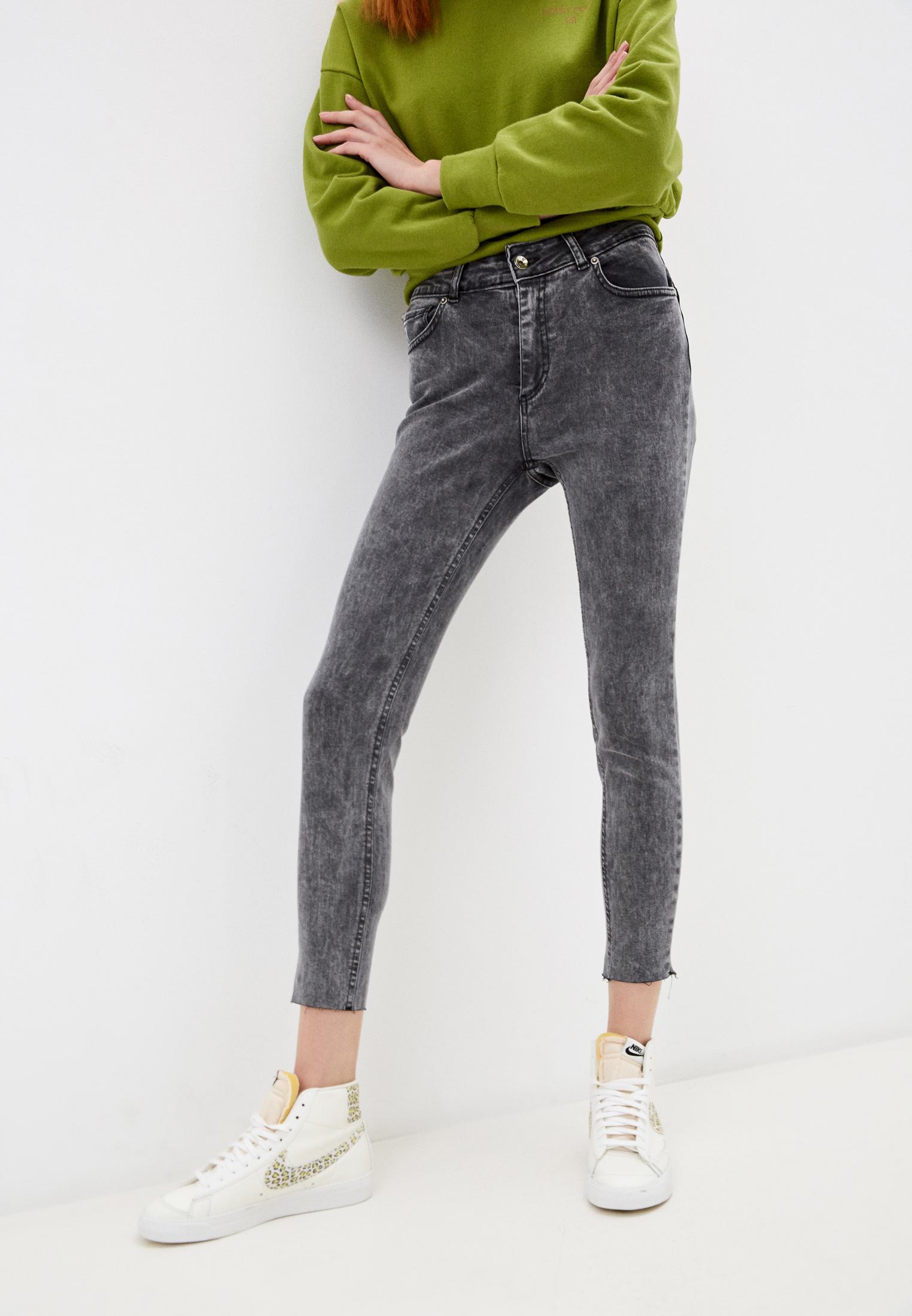 Зауженные джинсы Rinascimento CFC0103881003