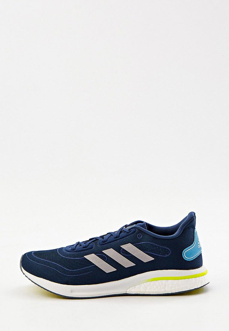 Мужские кроссовки Adidas (Адидас) FX6817