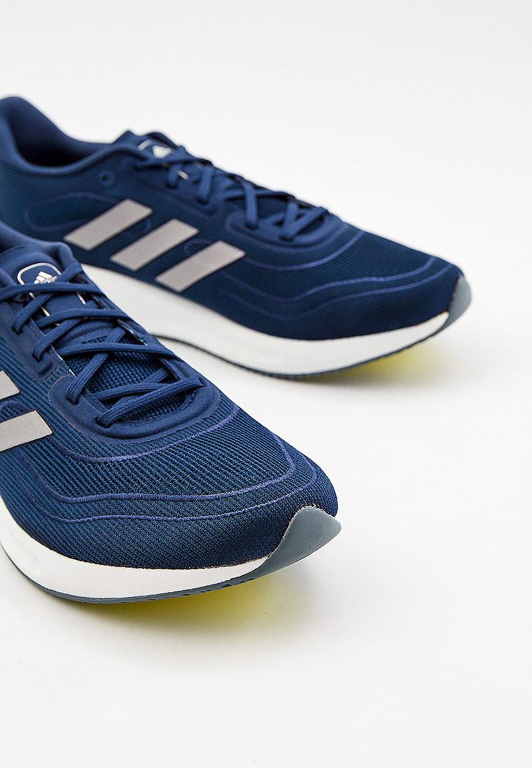 Мужские кроссовки Adidas (Адидас) FX6817: изображение 2