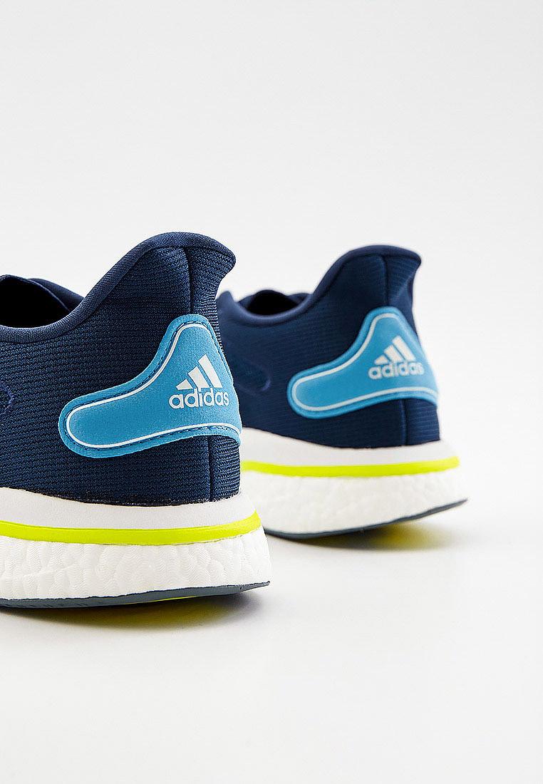 Мужские кроссовки Adidas (Адидас) FX6817: изображение 4