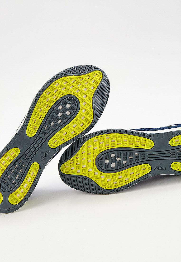 Мужские кроссовки Adidas (Адидас) FX6817: изображение 5