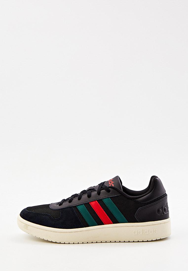 Мужские кеды Adidas (Адидас) FY5208